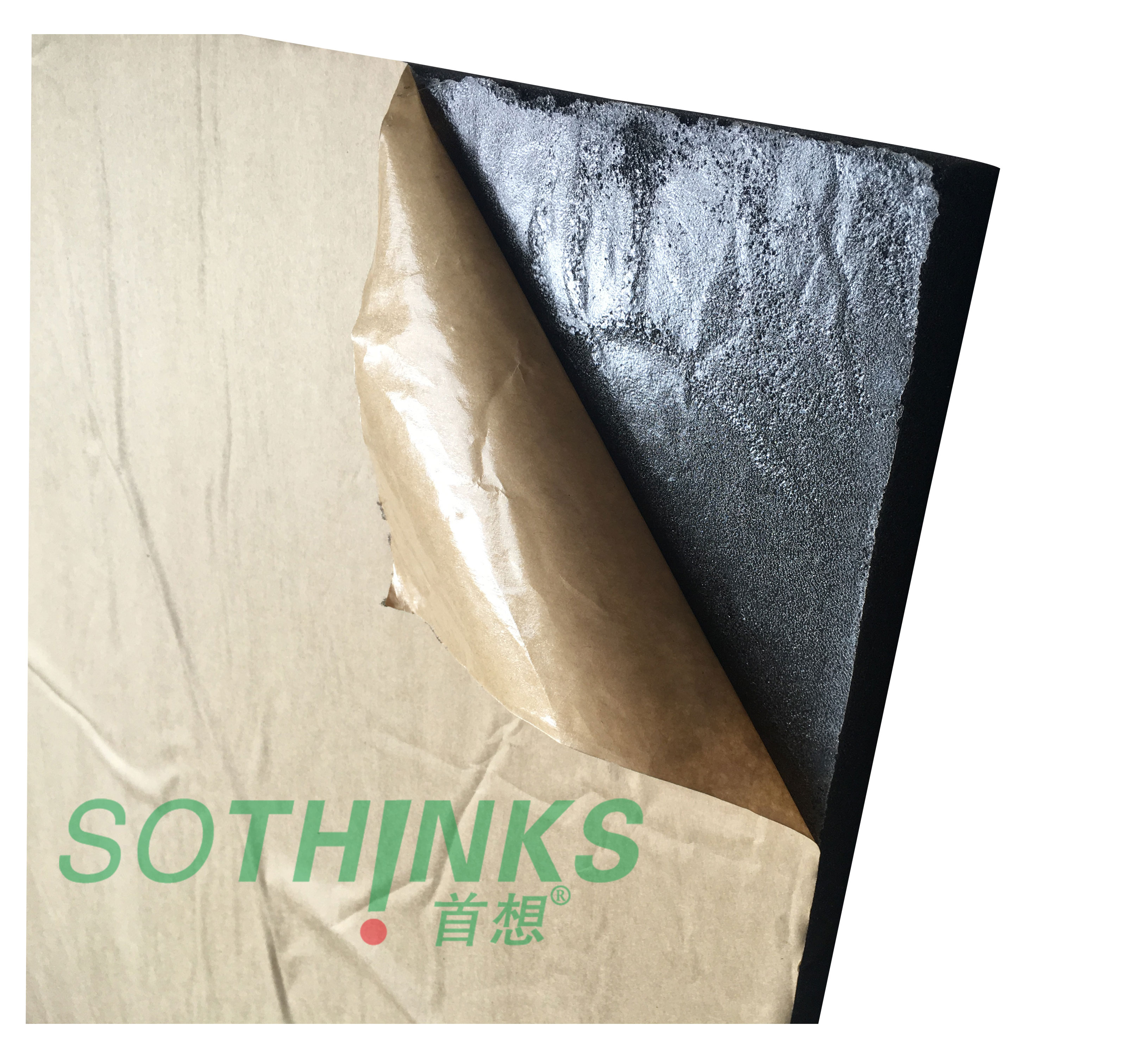 acoustic insulation foam 1